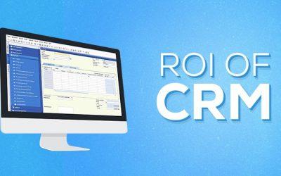 CRM ROI